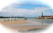 Margate Harbour