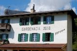 Gardenacia Hütte/Refugio