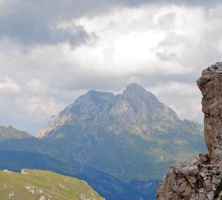 Peitler Kofel (2875m)