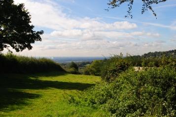 Greensand Way, Kent