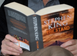 Reading Stephen