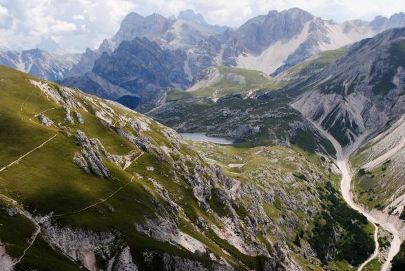 Mt Paracia