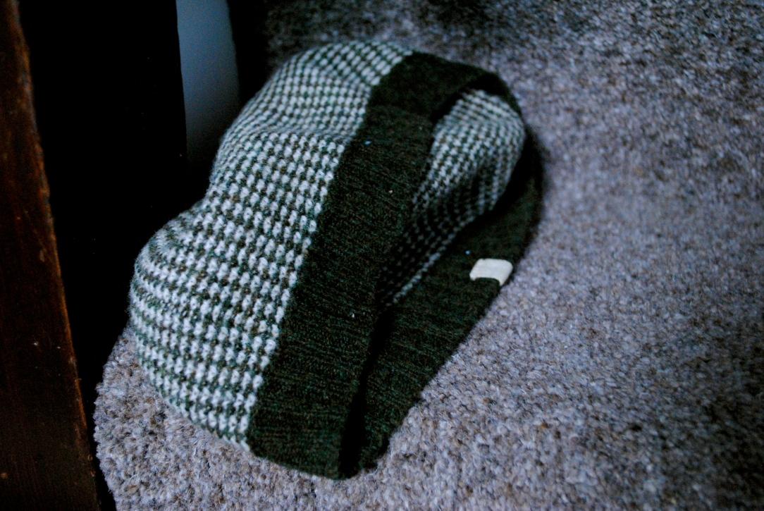 Beano hat