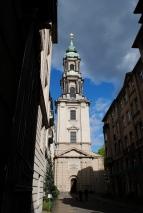 Sophien Kirche