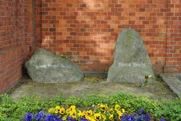 Dorotheenstädtischer Friedhof