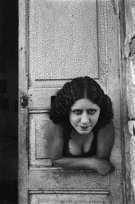 © Henri Cartier-Bresson, 1934, Mexico City