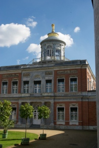 Marmor Palais